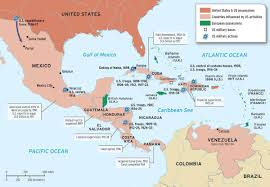 Map Of Latin America by Chapter 19 Transatlantic Slave Trade Afrolatin America Libguides