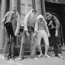 top 5 bookish sketches from monty python u0027s flying circus