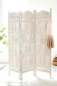 room dividers shutter room dividers divider by antique shutter