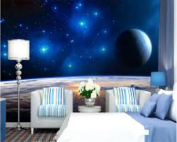 compare prices on earth wall mural online shopping buy low price beibehang custom large mural wallpaper planet earth stereo photo wallpaper bar tooling background wall wallpaper for