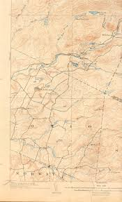 Map Of Southwest Ohio Ohio Wilmurt Ny Quadrangle