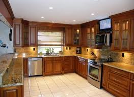 Maple Wood Kitchen Cabinets White Glazed Maple Kitchen Cabinets And Bathroom Vanities Benevola