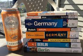 Travel Books images The best berlin travel guide books 2018 jpg