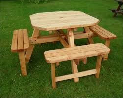 Heavy Duty Garden Benches Swimming Pool Fabulous Outdoor Furniture Picnic Table Commercial
