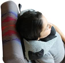 Wyoming kids travel pillow images 23 best comfy commuter images travel pillows neck jpg