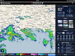Local Radar Map Weather Apps On The Ipad Ipad Series 13 Epiphenie Com