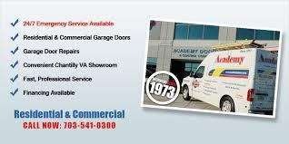 Garage Overhead Door Repair by Academy Door U0026 Control Corp Repair Garage Door Service