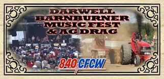 darwell barnburner u0026 ag drag 840 cfcw am