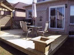Backyard Milton - custom decks brampton bolton caledon milton woodbridge