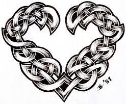 celtic love knot tattoo designs u2013 tattoo designs