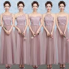 bridesmaids dress sweet memory 2018 summer bridesmaid dresses style bridesmaid