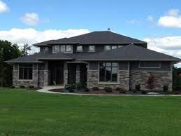 prarie style homes best 25 prairie style houses ideas on prairie style