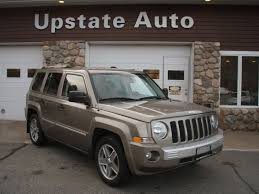 jeep patriot brown jeep patriot in new york for sale used cars on buysellsearch