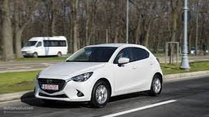 mazda small car price 2015 mazda2 review autoevolution