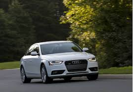 audi s4 mpg 2013 2013 audi a4 review ratings specs prices and photos the car