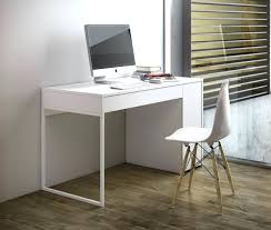 White Modern Desk Home Office Desk Design Cool Home Office Desks Modern Desk Design