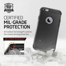 Space Cushion Definition Amazon Com Spigen Tough Armor Iphone 6s Case With Extreme Heavy