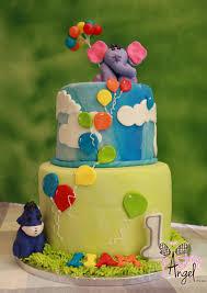 winnie the pooh children u0027s birthday cake the pastry angel