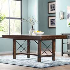 Extendable Dining Table Dining Tables Kitchen Tables Joss
