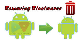 from android how to remove system apps from android phones
