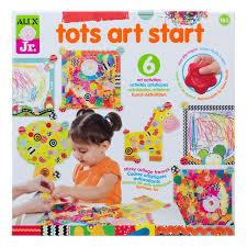 tots start toddler craft kit educational toys planet