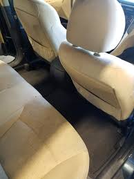 Vehicle Upholstery Cleaning Auto Upholstery Cleaning