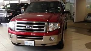 ford expedition king ranch 2010 ford expedition king ranch certified vehicles youtube
