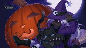 teen titans halloween background pictures desktops countdown to halloween 21 days to halloween swing with shad
