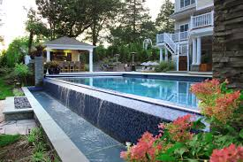 outdoor pool houses 40 pool designs ideas for beautiful swimming