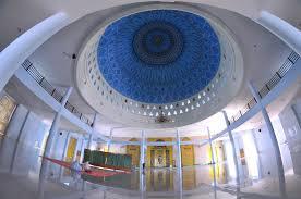 design masjid indah mengintip masjid indah di pulau dompak robbi hafzan