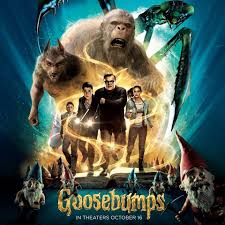 needless things 31 days of halloween goosebumps and more