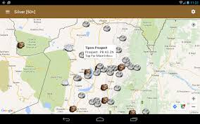 Alaska Google Maps by Digger U0027s Map Best Geology Tool Android Apps On Google Play