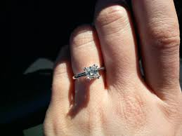 wedding band alternatives solitaire diamond and alternatives rings and specs weddingbee