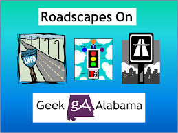 Roadscapes Wednesday Tredegar Road In Jacksonville U2013 Geek Alabama