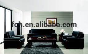 High End Sofa by Guangzhou High End Modern Simple Design Leather Government Office
