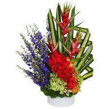 flower arrangements by amazing flowers miami
