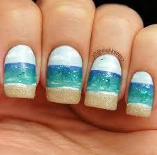 438 best spring and summer nails images on pinterest make up