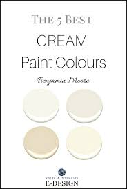 Online Paint Color by The Best Cream Paint Colours By Benjamin Moore Off White Cream