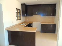 Pre Manufactured Kitchen Cabinets Plastic Kitchen Cabinets
