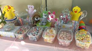baby shower candy table for candy table ideas baby shower candy table decorations baby shower