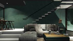 Full House Design Studio Hyderabad by Minimalist House Design By Open Door Design Studio