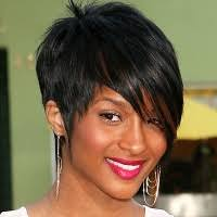 simple hairstyles for relaxed hair styles for short relaxed black hair the best black hair 2017