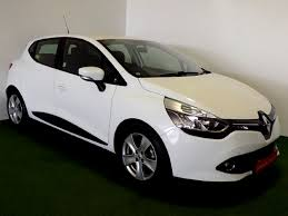 2015 Renault Clio 4 Expression 66kw Turbo At Imperial Select Menlyn