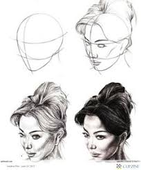 how to do pencil sketch learn to sketch better portraits with just 3 simple tips simple
