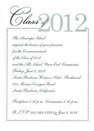 graduation invite invitation for graduation ceremony cloveranddot com