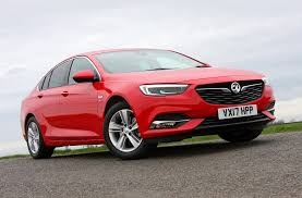 vauxhall insignia grand sport new 2017 vauxhall insignia grand sport to offer lower benefit in