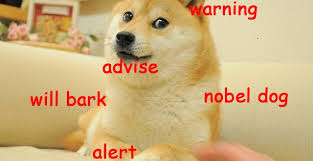 Top Doge Memes - doge meme archives the league of nerds