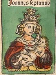 Medieval Birthing Chair Pope Joan Wikipedia