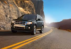 2010 ford escape conceptcarz com