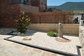 garden ideas using stones full image for flat rock wall stone